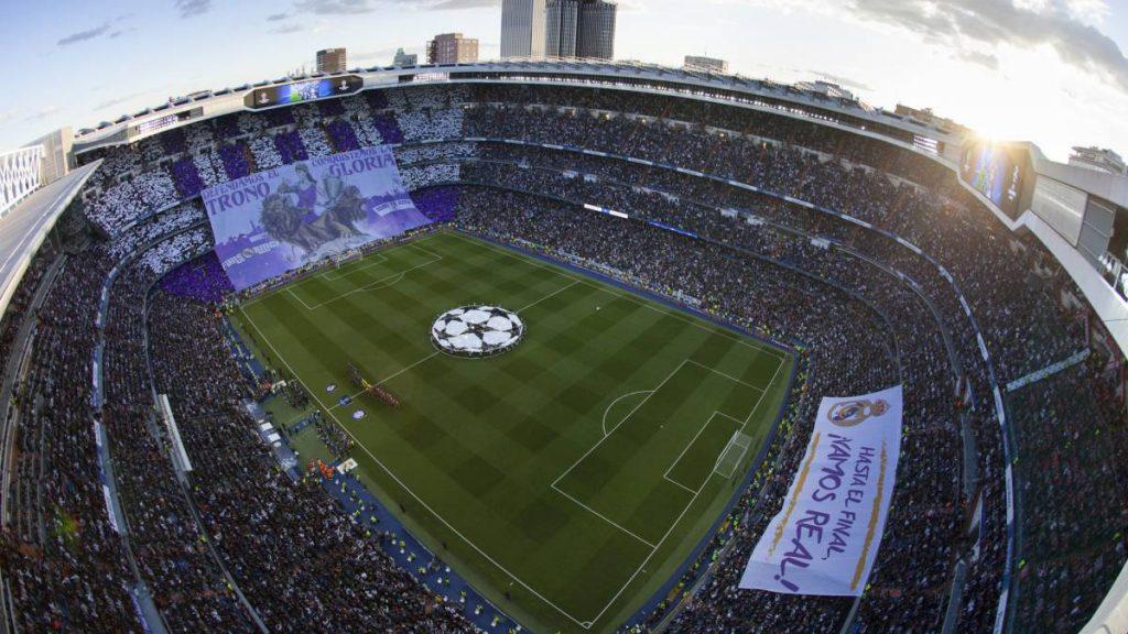 14TH Biggest stadium in the world
