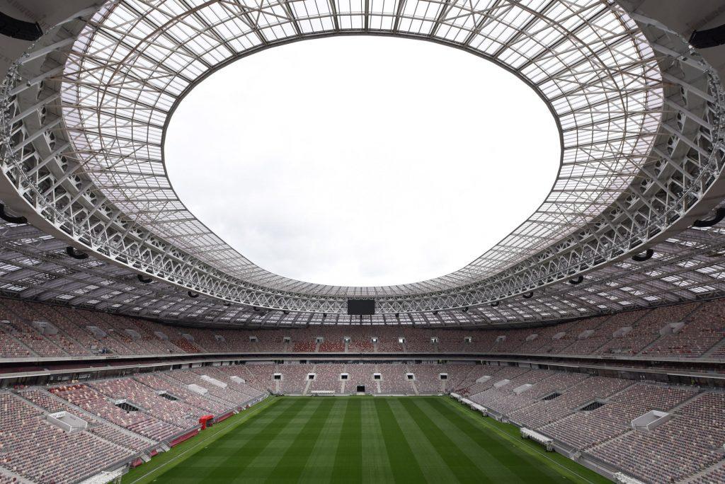 15th biggest stadium