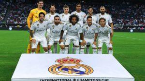 richest soccer club