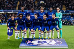 18 premium soccer club