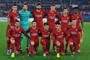 As roma billionaire club