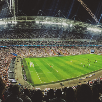 biggest stadiums in the world