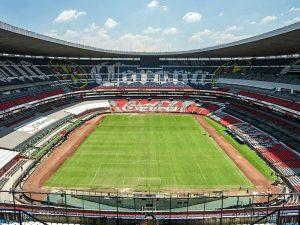 3rd largest stadium