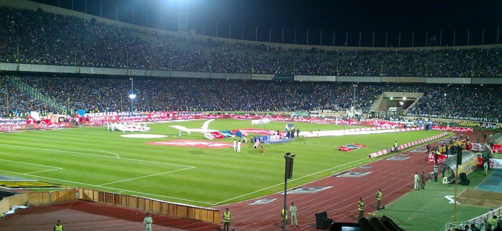 4th largest stadium