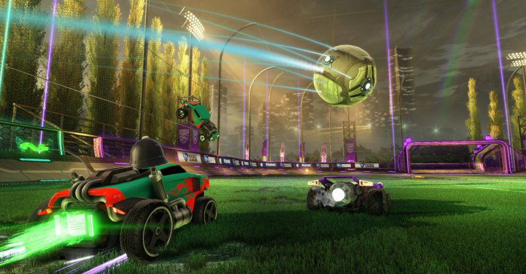 soccer car image