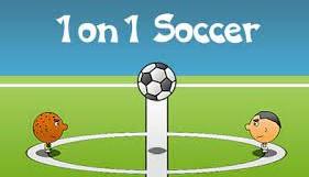 soccer games 1 on 1